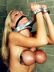 Bizarre BDSM Bondage