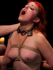 Sloane Soleil Day 5brFull Sexual Training