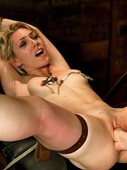 Natural Born Submissive