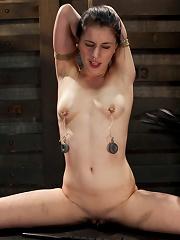 Slave Training of Katherine CaneDay 1