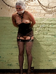 Sophie Monroe aka dolly meatsDay 1-Buried Alive, Humiliated, and Tormented
